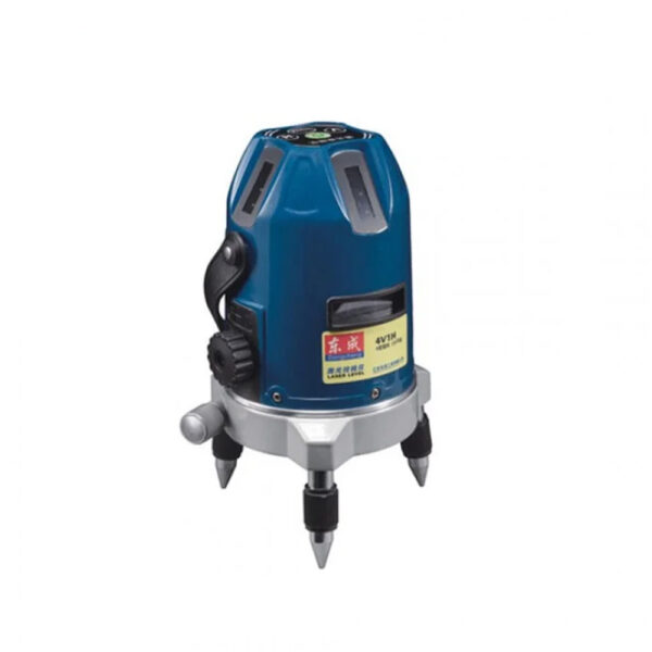 DONGCHENG LASER LEVELS GREEN WITH TRIPOD | DFF04-41