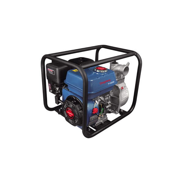 DONGCHENG GASOLINE WATER PUMP | DQGZ80