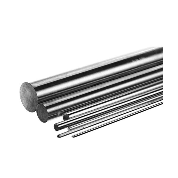 Plain Steel Bar